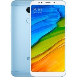 Смартфон Xiaomi Redmi 5 Plus 32Gb голубой
