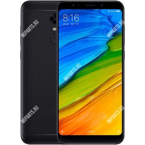 Смартфон Xiaomi Redmi 5 Plus 32Gb черный
