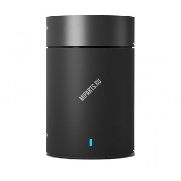 Аудио-колонка Xiaomi Mi Bluetooth Loudspeaker Round 2 черная