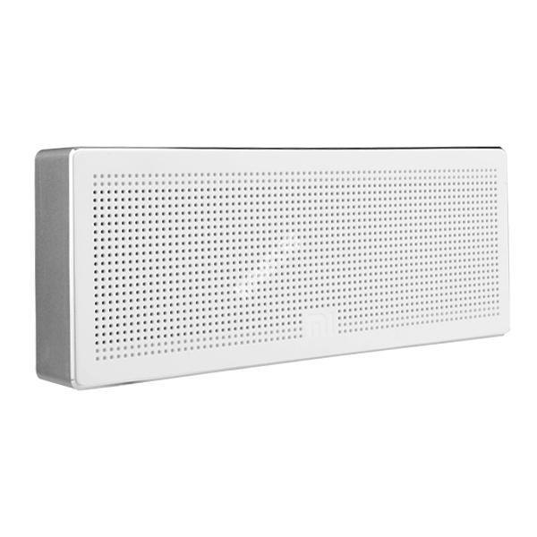 Аудио-колонка Xiaomi Mi Bluetooth Square Box белая