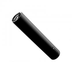 Портативный фонарик Xiaomi Beebest Zoom Flashlight черный