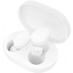 Беспроводные наушники Xiaomi Mi AirDots Youth Edition белые