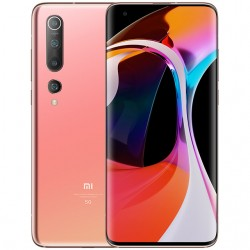 Смартфон Xiaomi Mi10 8/256Gb персиковый