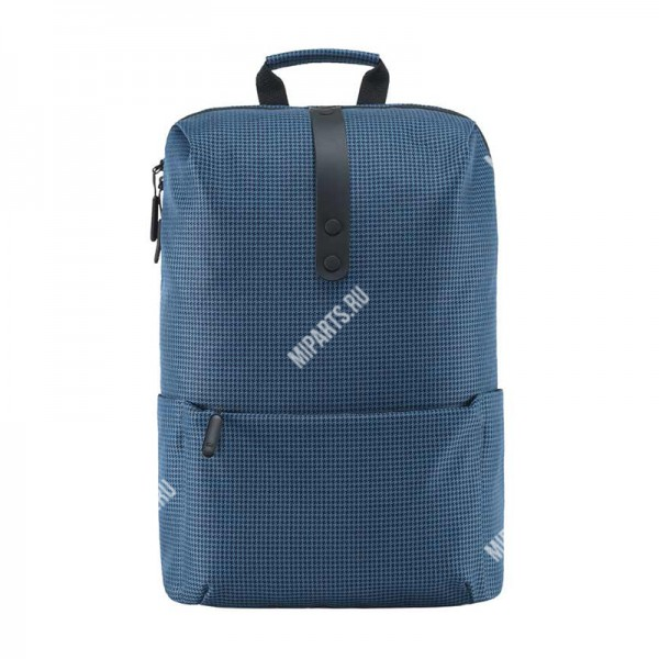 Рюкзак Mi Casual Backpack синий