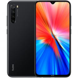 Смартфон Xiaomi Redmi Note 8 (2021) 4/128Gb черный