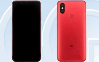 Анонс Xiaomi Mi A2 не за горами! Смартфон прошел сертификацию NCC