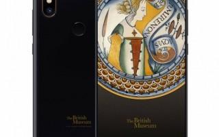 Xiaomi Mi Mix 2s представлен официально
